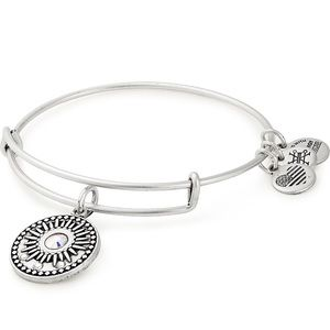 ☀️ Alex and Ani Midnight Sun Bracelet, NWT
